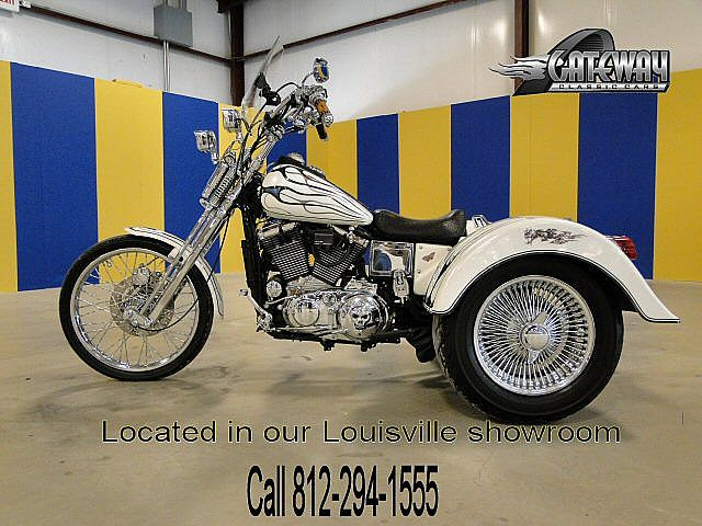 2002 Other Harley Davidson for sale
