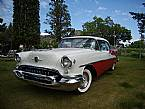 1955 Oldsmobile 2 Door