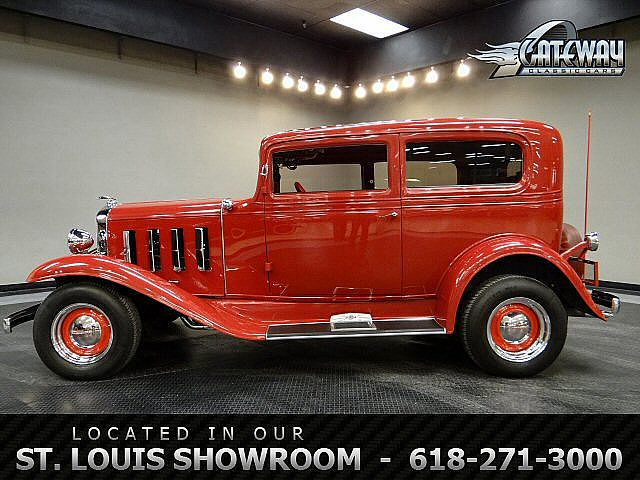 1932 Chevrolet Standard for sale