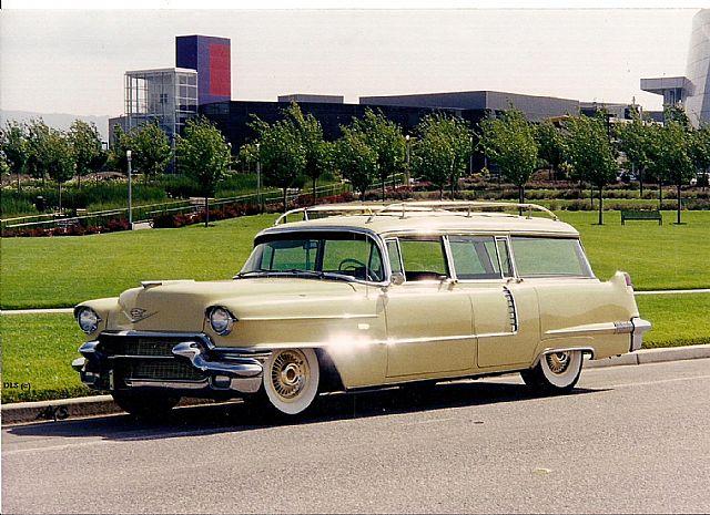 1956 cadillac eldorado station wagon for sale oregon. Black Bedroom Furniture Sets. Home Design Ideas