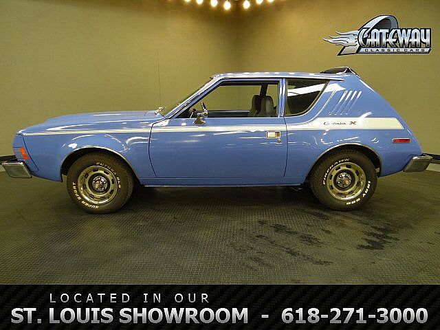 1974 AMC Gremlin for sale