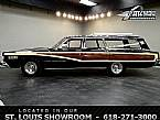 1966 Mercury Station Wagon