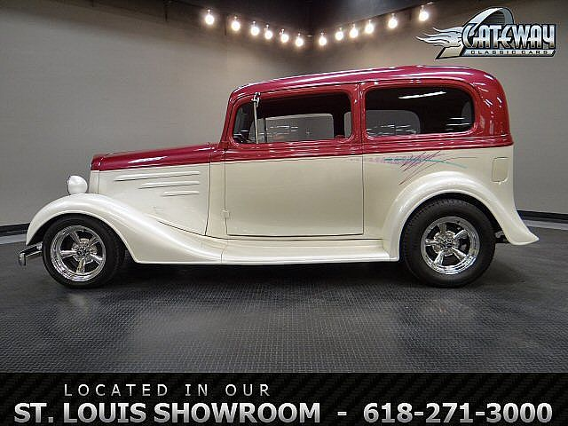 Craigslist 1935 Ford Sedan | Autos Post