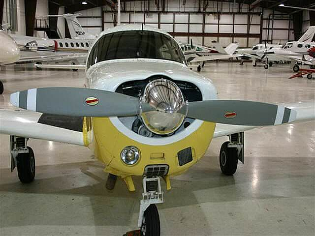1965 Other Mooney for sale