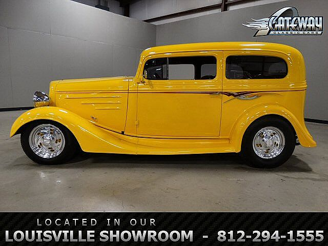 1935 Chevrolet Sedan for sale