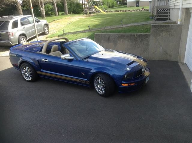 2006 Ford GT500KR for sale