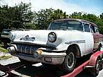 1957 Pontiac Intercontinental