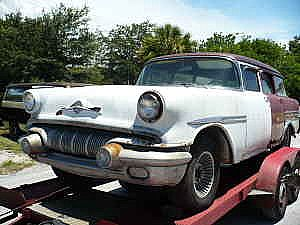 1957 Pontiac Intercontinental for sale