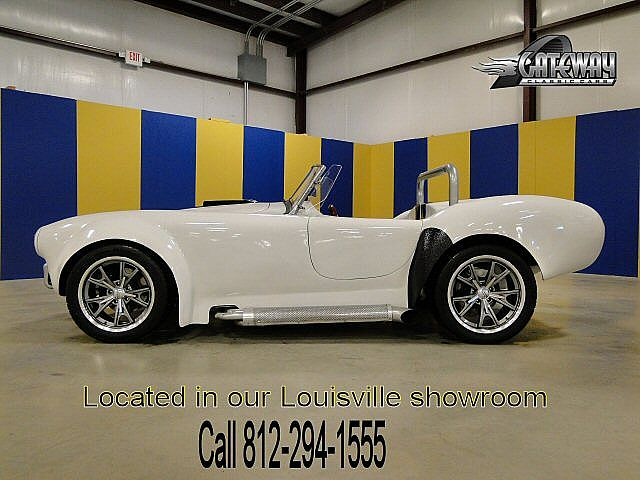 1966 AC Cobra for sale