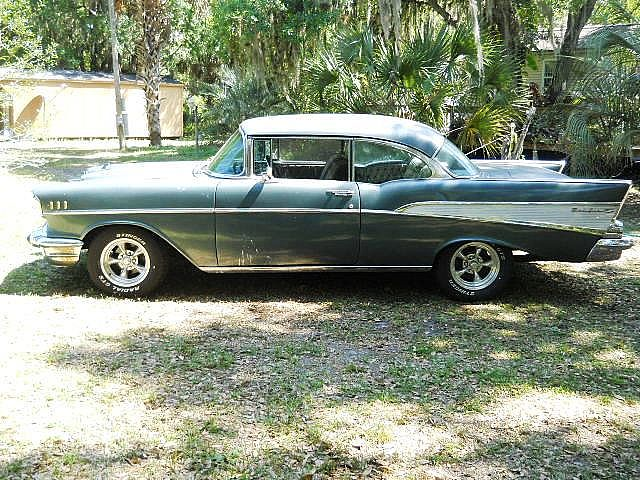 1957 Chevrolet Bel Air for sale