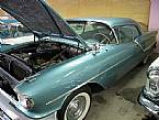 1957 Oldsmobile 2 Door