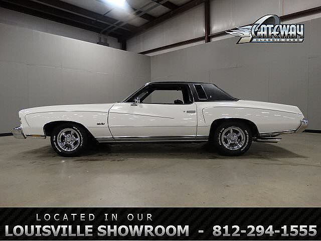 1973 Chevrolet Monte Carlo for sale