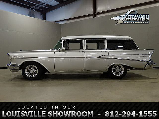 1957 Chevrolet 210 for sale