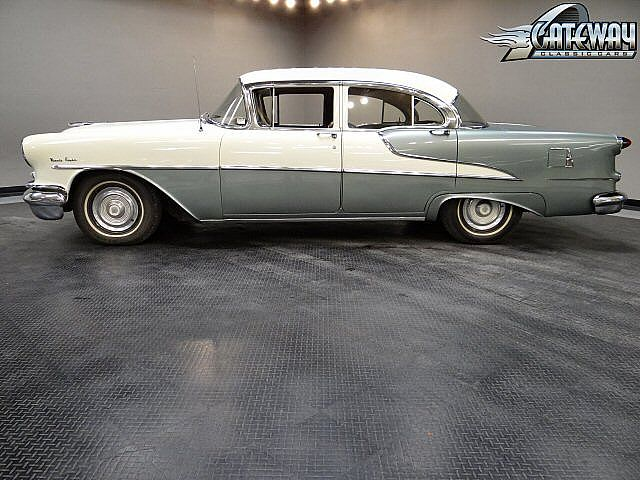 1955 Oldsmobile 98 for sale