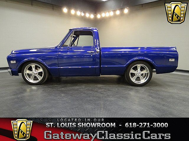 1970 GMC Pickup for sale