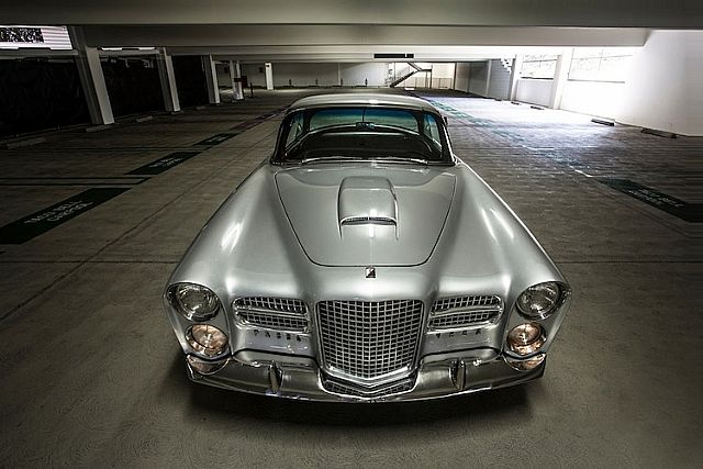 1958 Facel-Vega Facel Vega for sale