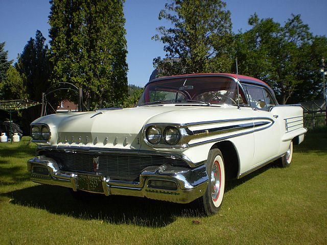 1958 Oldsmobile Super 88 for sale