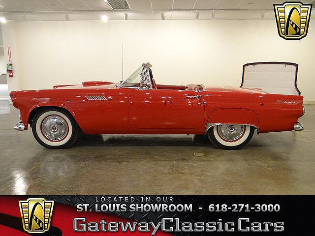 1955 Ford Thunderbird for sale