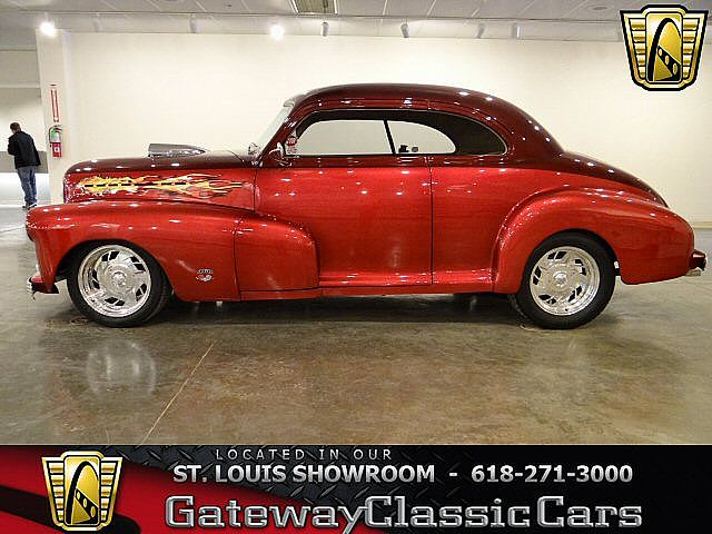 1942 Chevrolet Hardtop for sale