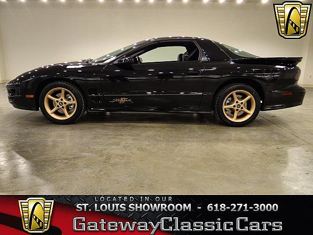 2001 Pontiac Firehawk for sale