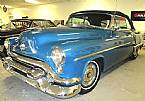 1953 Oldsmobile Rocket 88