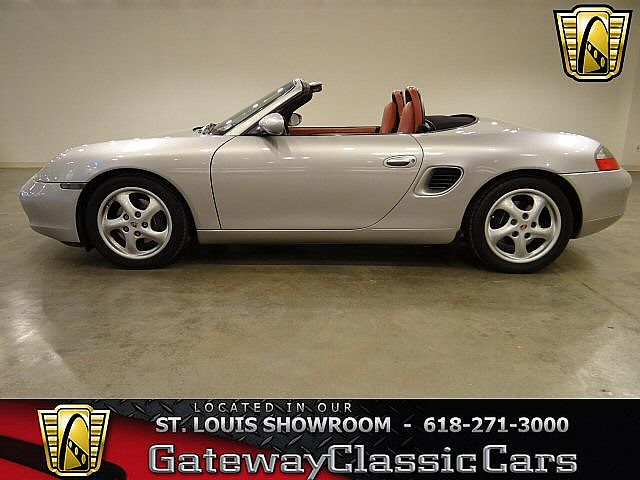 1997 Porsche Boxster for sale