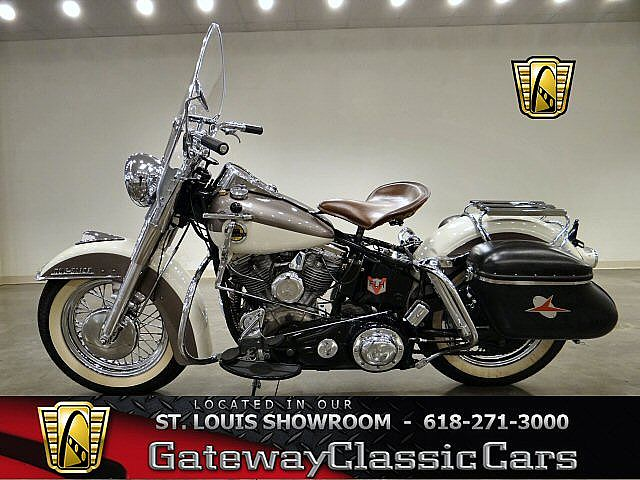 1958 Other Harley Davidson for sale