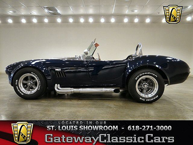 1963 AC Cobra for sale
