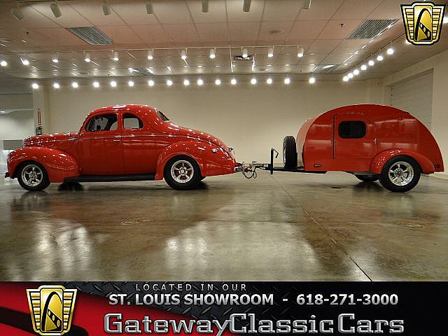 1940 Ford Business Coupe for sale