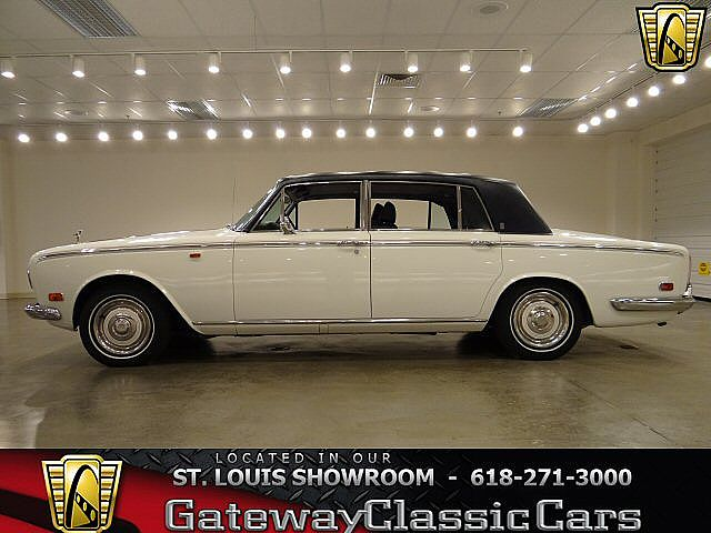 1972 Rolls Royce Silver Shadow for sale