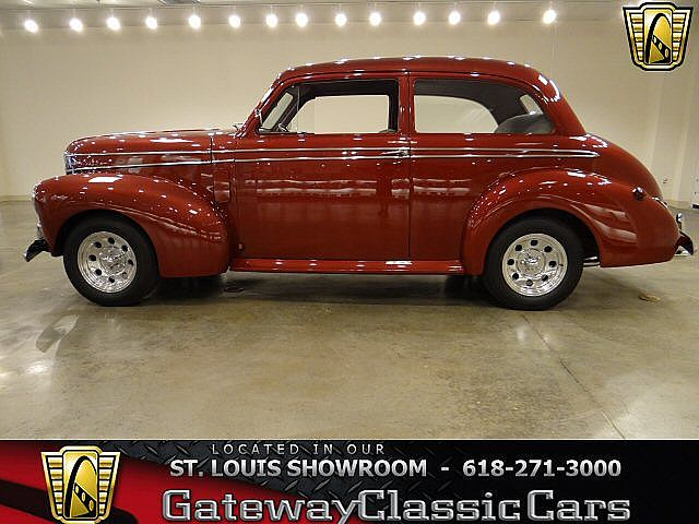 1941 Studebaker Champion for sale
