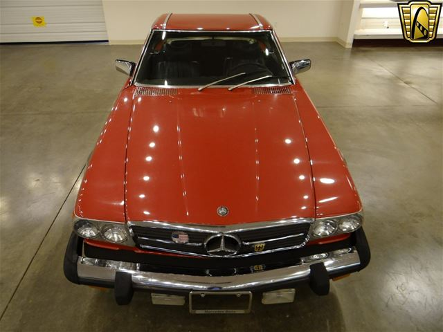 1976 mercedes 450sl for sale o 39 fallon illinois for 1976 mercedes benz 450sl for sale