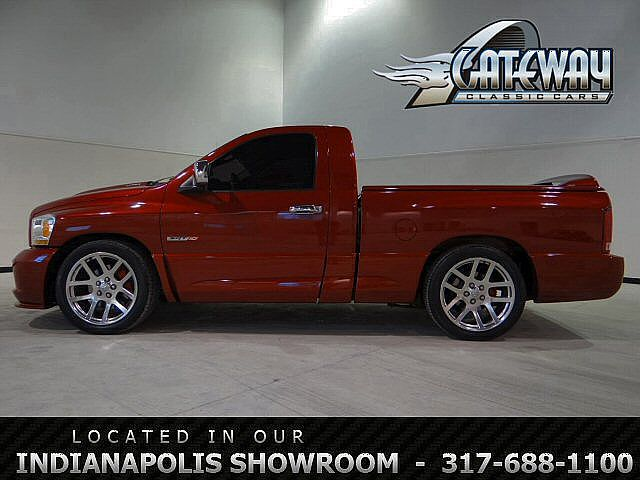 2006 Dodge Ram for sale