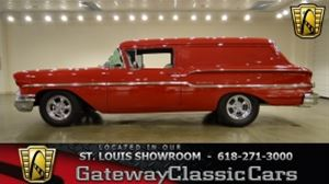 1958 Chevrolet Sedan Delivery for sale