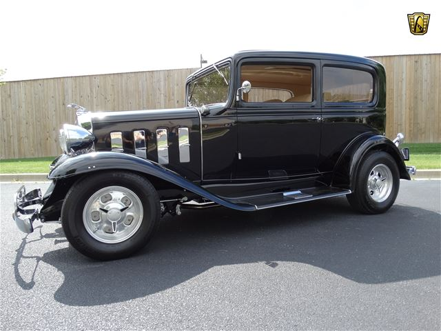 1932 chevrolet coupe for sale o 39 fallon illinois for 1932 chevrolet 2 door sedan