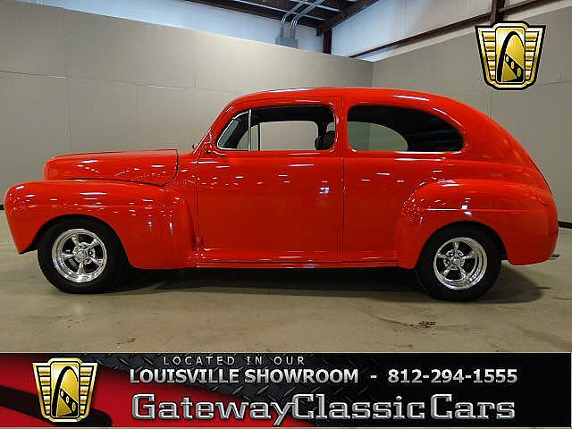 1947 Ford 99 for sale
