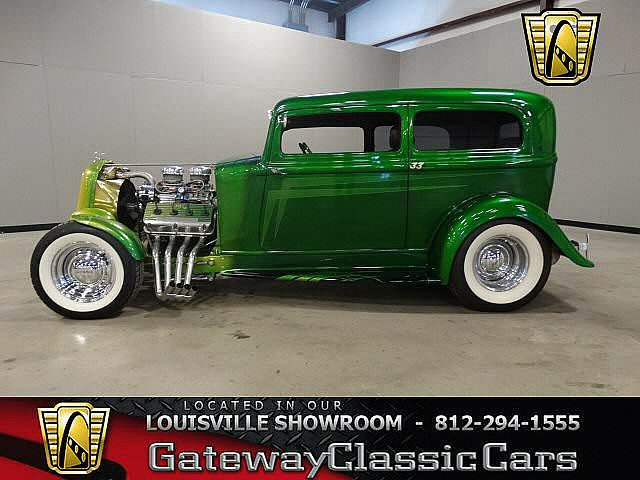 1933 Plymouth Sedan for sale