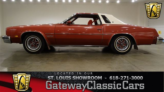 1977 oldsmobile cutlass for sale o 39 fallon illinois for 1977 olds cutlass salon