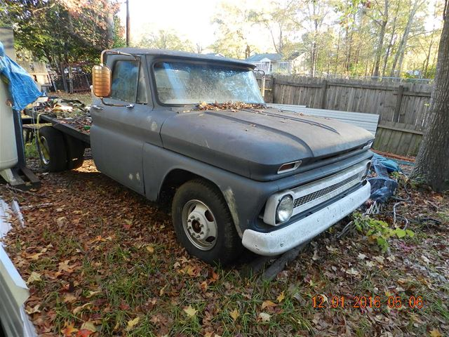 1964 Chevrolet C30 for sale