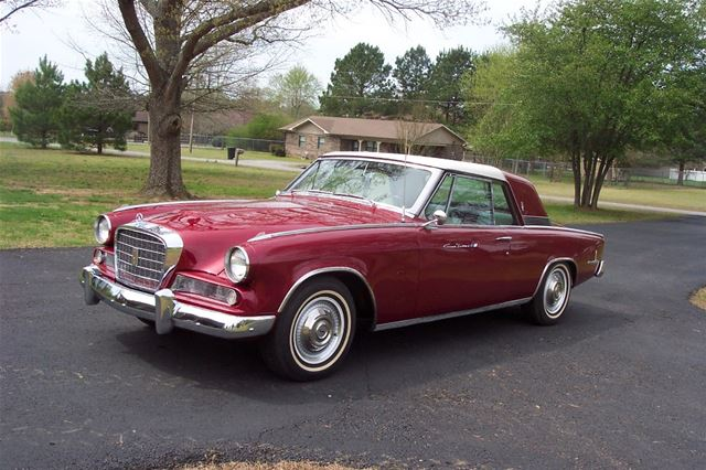 1964 Studebaker Hawk for sale