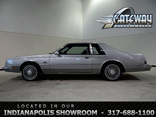 1981  Chrysler Imperial for sale