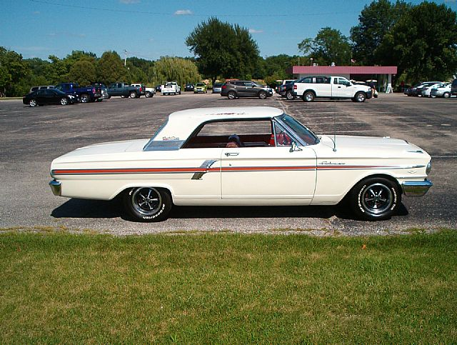 1964 Ford Fairlane for sale