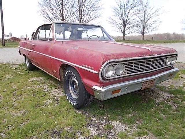 1964 Chevrolet Chevelle for sale