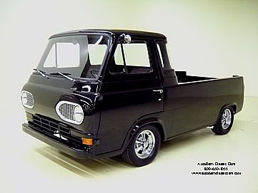 1965 Ford Econoline for sale