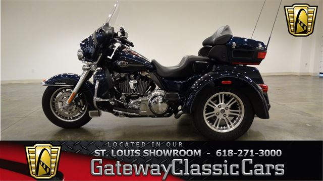 2012 Other Harley Davidson