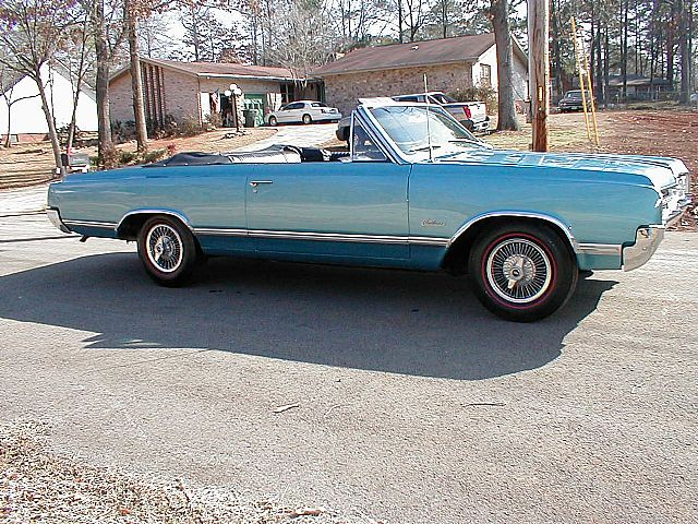 1965 Oldsmobile F85 for sale