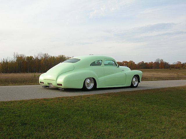 1942 Buick Special for sale