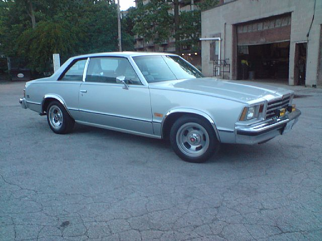 1979 Chevrolet Malibu for sale