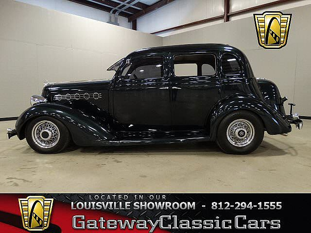 1935 Plymouth Sedan for sale