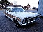 1967 Ford Country Squire